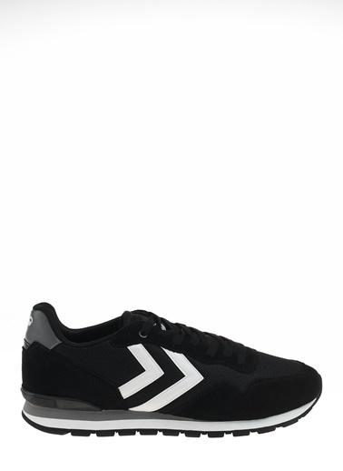 Hummel Hmlthor Lifestyle Shoes Erkek Sneaker Ayakkabı Siyah